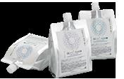 α-EGシリーズBE WASH アミノ酸系シャンプー 詰め替え用パッケージ